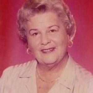 Dorothy Matthew