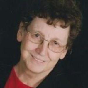 Lorene Jean Warren