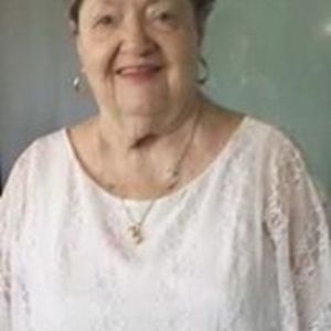 Leopoldine Maria Tynes