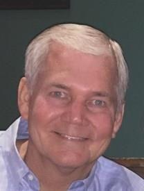 Paul Gerard Berthiaume obituary photo