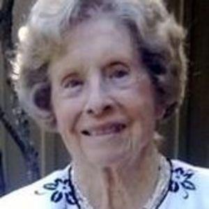 Beverly Mary Tomeny