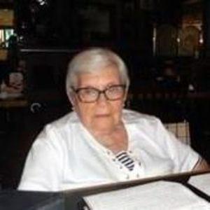 Doris Vinson