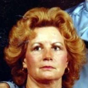 Dorothy Wood Smith