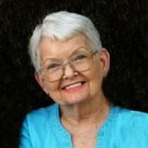 Bessie Mae Barnett