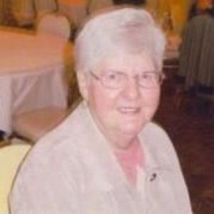 Margaret Mary Gardner