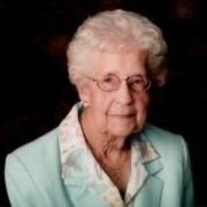 Wilma Ilene Forrest