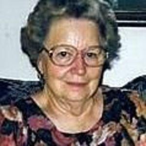 Allie Lee Johansen