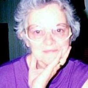 Arlene Stinnett Neas