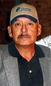Richard Reyna obituary photo