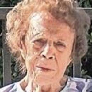A. Grace Leddy
