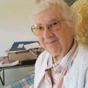 Madelyn D. Ammann