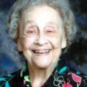 Marian Elaine Wolf