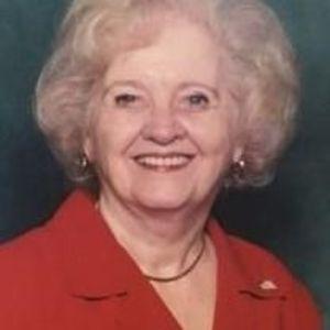 Mary Phillips Robbins