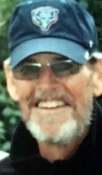 Michael Robert Ferguson obituary photo