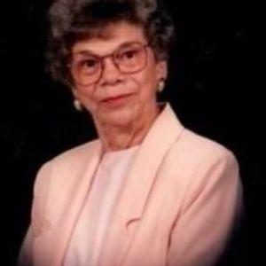 Sadie Hurst Brooks
