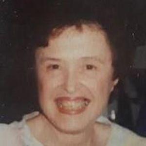 Genevieve Heafner Moore
