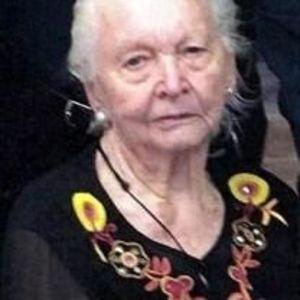 Maria Mary Beck