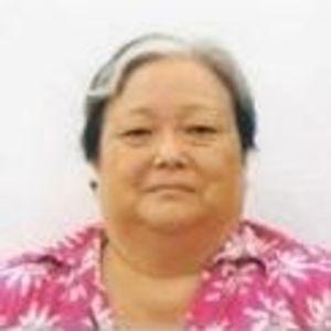 Susan M. Nitta