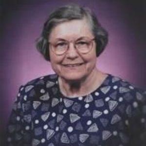 Eleanor K. Rodenbeck