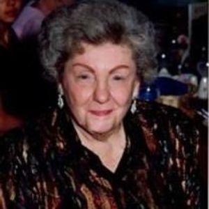 Evelyn S. Lusk