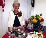 Ruby M. JOHANSEN obituary photo