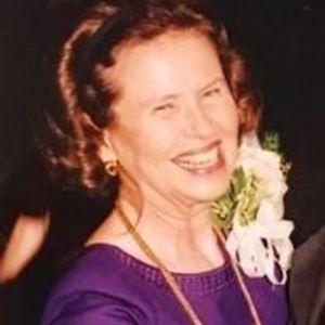 Marjorie Fiehrer Hellinghausen