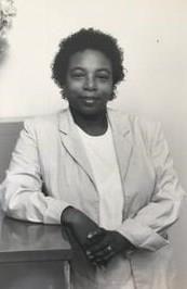 Vashti Patricia Brown-Edwards obituary photo