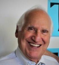 Larry Harvey Schwartz obituary photo