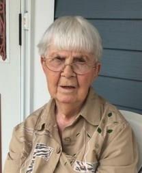 Frances Weiler obituary photo
