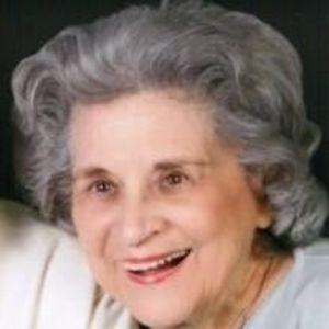 Elizabeth Douglass White
