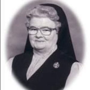Sister Mary Lucille Desmond