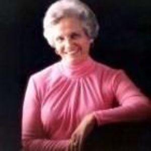 Dorothy Smith Weaver