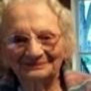 Ann M. Valentine