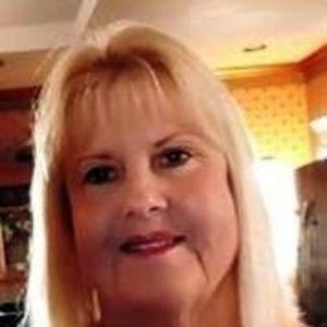 Linda Sue Sanford