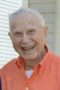 Walter D. Minton obituary photo