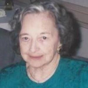 Louise B. NICHOLAS