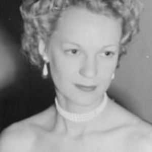 Marguerite Catherine Lorenzi