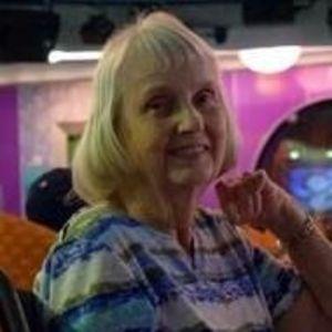 Darlene Lucille Lindquist