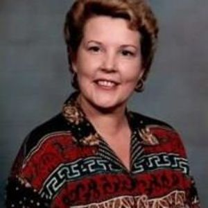 Martha Ann Campbell