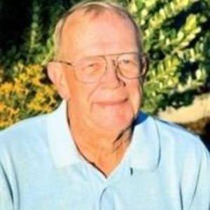 Charles Robert Flower
