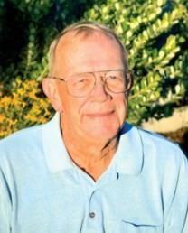 Charles Robert Flower obituary photo