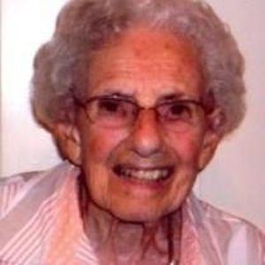 Isabel Louise Lane