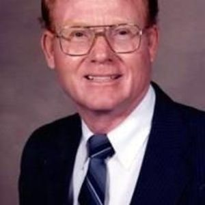 David Parrie