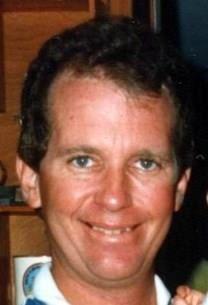 Patrick Francis McLaren obituary photo