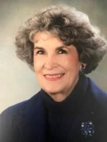 Doris Ann Elizabeth Dankworth obituary photo