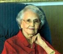 Marie Elizabeth Ice obituary photo
