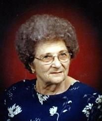 Ruth Sheffield Keenum obituary photo