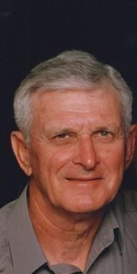 William David Campbell obituary photo