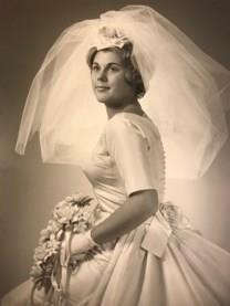 Hallie Jean Smith obituary photo