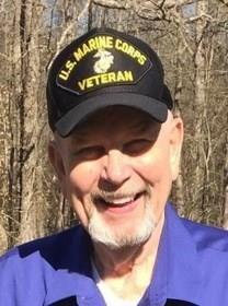 Clifford Paul Hulsey obituary photo